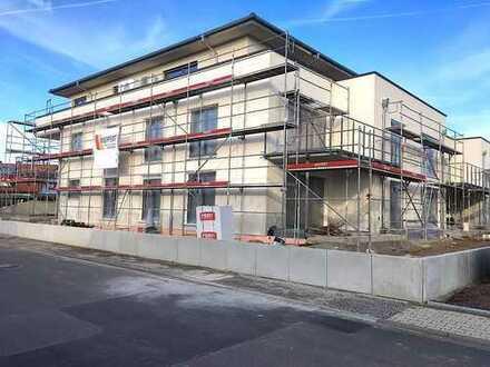 3 Zimmer *NEUBAU* mit viel Platz und En Suite Bad in bester Lage von Volkach.