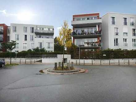 Exklusive Eigentumswohnung am Werdersee