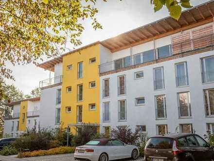 Möbliertes Apartment im ParkCampus Amberg