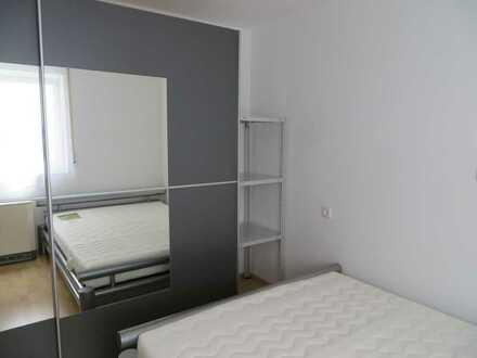 Gepflegte 2-Raum-Wohnung mit Einbauküche in Besigheim