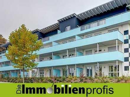 54061 - Moderne 4-Zimmer-Wohnung mit Südbalkon in Krötenbruck
