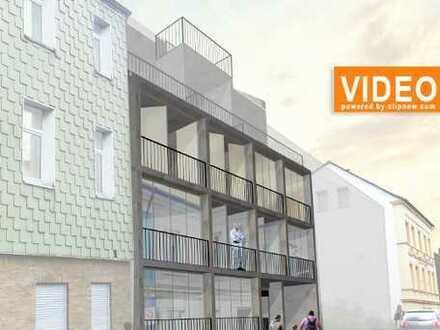 Setzen Sie den ersten Spatenstich ! Geplantes und genehmigtes Neubauprojekt in Dortmund-Hombruch