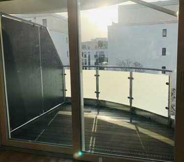 Wunderschöne 3 Zimmer Wohnung in Düsseldorf Golzheim! 5. Etage mit Fahrstuhl! Erstbezug!