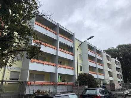 Helle, gut geschnittene 3-Zimmer-Wohnung mit Balkon in ruhiger Wohnlage