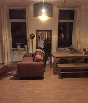 Freundliche 2-Zimmer-Wohnung mit Einbauküche in Aachen