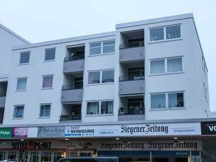 Altersgerechte Eigentumswohnung in Kreuztal