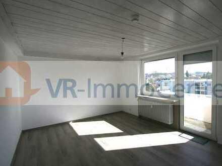 Modernisierte 3-Zi.Wohnung in Dietmannsried