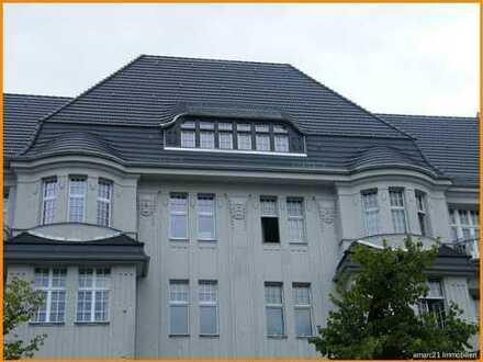 Über den Dächern von Berlin ! mit Blick zum Funkturm und Grunewald - exklusives Neubau- Dachgeschoss