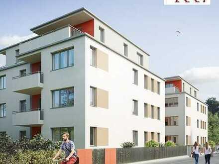 Traumhafte 3-Zi-Wohnung mit Südbalkon
