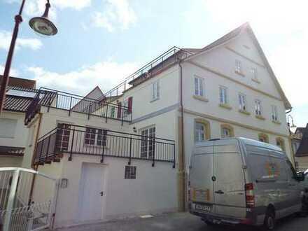 Singlewohnung - Neubauqualität.....aber günstiger und besser ausgestattet!