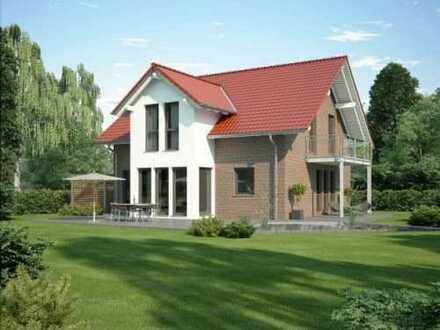 Idyllisches Einfamilienhaus mit eigenen Sonnengarten