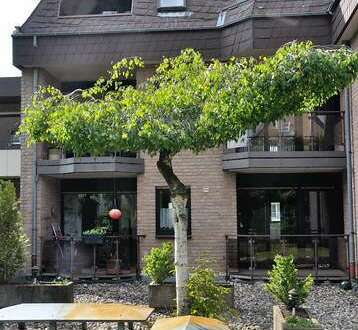 2,5 ZKB, Loggia - Dachgeschosswohnung in BI - Großdornberg