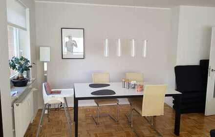 Helle 4-Zimmer Wohnung in Hannover-Bothfeld von privat