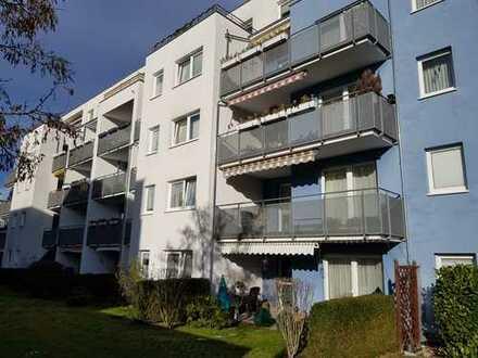 1 Raum Wohnung mit Balkon, Aufzug in bester Lage Frohe Zukunft
