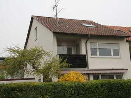REH 5½-Zimmer mit Doppelgarage in ruhigem Wohngebiet