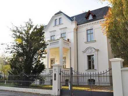 Charmante Dachgeschosswohnung mit Dachterrasse in Potsdam-Nauener Vorstadt!
