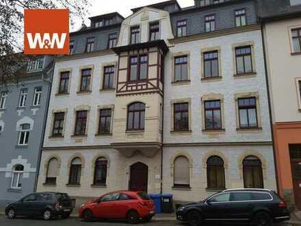 Schöne Wohnung mit langjährigem Mieter an neuen Kapitalanleger abzugeben - 6 % Rendite