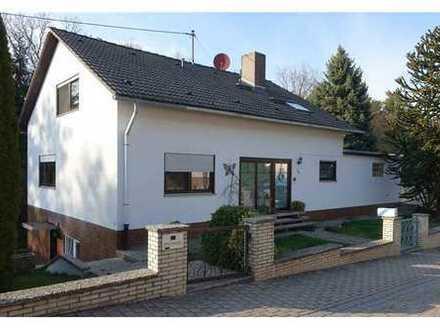 Geräumiges Einfamilienhaus am Waldrand - Carlsberg