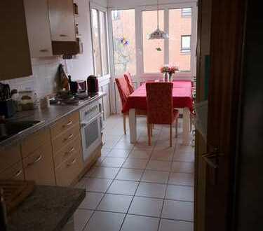 Helle 3-Zimmer-Wohnung in Findorff