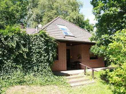 Einfamilienhaus in Negast: ein gemütliches Zuhause