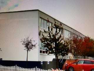 Wohnung im Osten von Halle