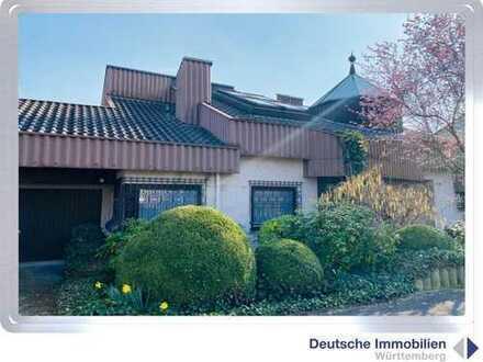 Architektenhaus in herrlicher Aussichtslage von Remshalden- Rohrbronn