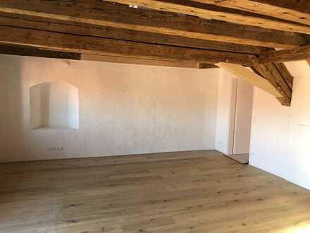 2-Zimmerwohnung (Whg.-Nr. 3) in bester Innenstadtlage von 88239 Wangen im Allgäu