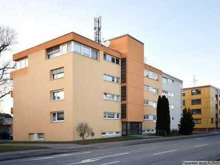 3-Zimmer-Wohnung nähe Altstadt Biberach