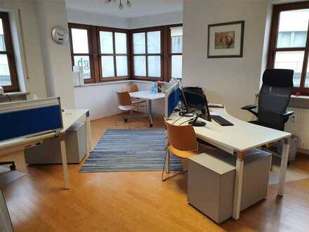 Zentral gelegenes Büro in Prien zu vermieten