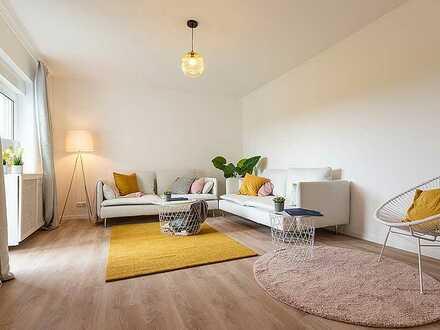 Wunderschöne 3 Zimmer-Wohnung in Limburgerhof / Vollmöbliert