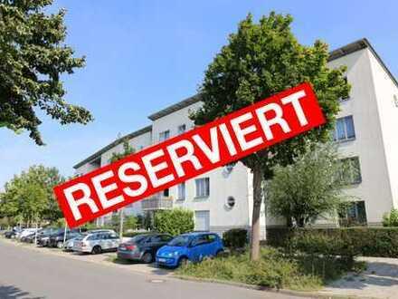2 Zim. Wohnung mit Terrasse und TG Stellplatz - Potential für Anleger!