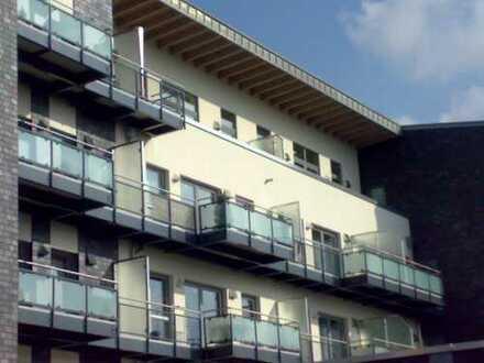 Hochw. Wohnung 2,5 Zi (barrierfrei), Einbauküche, 66 m² am Fredenbaum