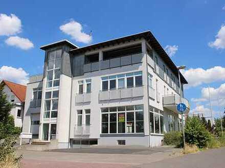 Profi Concept: Egelsbach, Wohn- und Geschäftshaus mit Top-Penthousewohnung ( ca. 6% Mietrendite )