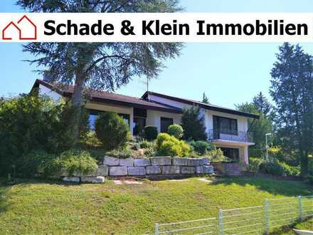 Freistehendes Einfamilienhaus in exponierter Aussichtslage von Plochingen