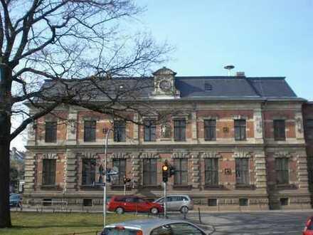 Attraktives Bürogebäude in Werdau