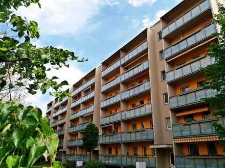 1-Raumwohnung in Pirna-Copitz