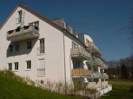 Terrassenwohnung in idyllischer Wohnlage zur Kapitalanlage!