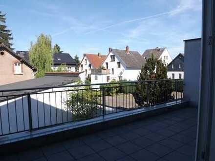 Gepflegte 3-Zimmer-Wohnung mit Terrasse in Darmstadt-Eberstadt