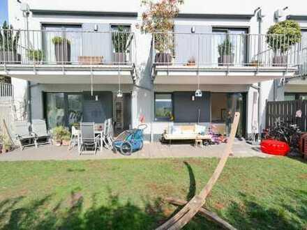 Sonnige 3-Zi.-Gartenwohnung in Top-Lage von Eschborn-Niederhöchstadt!