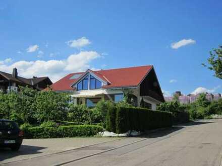 Großes Einfamilienhaus in Bonndorf , Kreis Waldshut