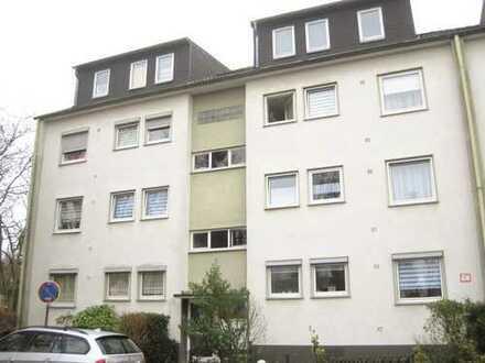 An die Kapitalanleger! Helle, vermietete 3-Zimmer-Eigentumswohnung in Pulheim