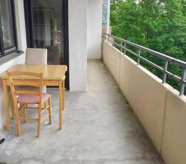 Wunderschönes WG-Zimmer mit Balkon in unmittelbarer Uninähe