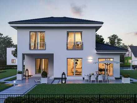 Leben Sie Ihren Traum - mit massahaus ist dies möglich!