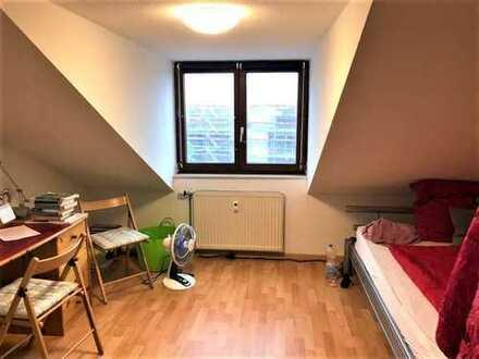 Gemütliche 3 Zimmer Maisonettewohnung mit Balkon