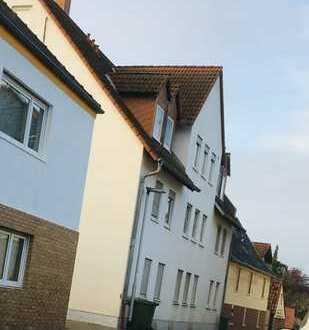 Gepflegte 2-Zimmer-Wohnung mit Balkon und EBK in Alzey