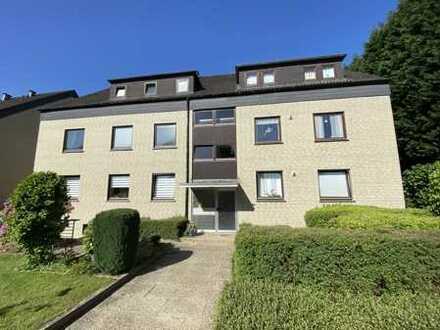 Seltene Chance: Schöne Eigentumswohnung, Balkon & Gemeinschaftspool, Top-Lage, Dortmund-Gartenstadt