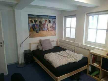 14m² Zimmer in 4er WG