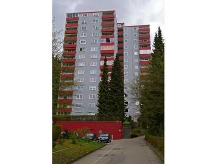 2-Zi.-Wohnung in Kurortstadt mit traumhafter Aussicht von privatem Anbieter