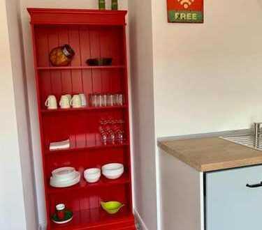 Exklusive, vollständig renovierte 5-Zimmer-Maisonette-Wohnung mit EBK in Hannover