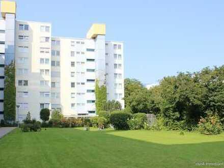 elvira! Perlach - Attraktive 3-Zimmer Wohnung mit Westloggia